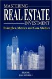 Mastering Real Estate Investment