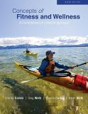 Concepts of Fitness and Wellness 9th Edition