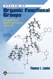 Review of Organic Functional Groups 9780781743815