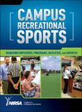 Campus Recreational Sports 2nd Edition