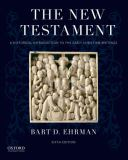 The New Testament 6th Edition