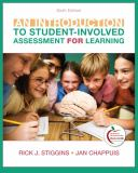 An Introduction to Student-Involved Assessment for Learning 9780132563833