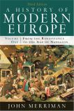A History of Modern Europe 3rd Edition