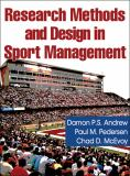 Research Methods and Design in Sport Management 1st Edition