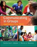 Communicating in Groups 9th Edition