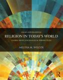 Religion in Today's Society 1st Edition
