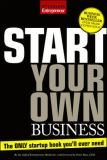 Start Your Own Business 5th Edition