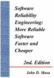 Software Reliability Engineering 9781418493882