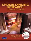 Understanding Research 9780131583894
