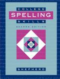 College Spelling Skills 2nd Edition