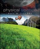 Physical Science 9780073513898