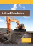Soils and Foundations 8th Edition