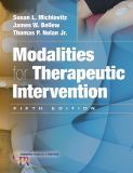 Modalities for Therapeutic Intervention 5th Edition