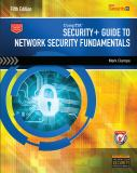 Security+ Guide to Network Security Fundamentals 5th Edition