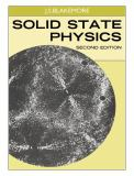 Solid State Physics 9780521313919