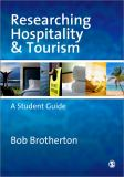 Researching Hospitality and Tourism 9781412903929