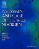 Assessment and Care of the Well Newborn 2nd Edition