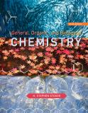 General, Organic, and Biological Chemistry 9781133103943