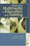 Interactive Multimedia in Education and Training 9781591403944