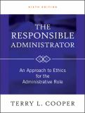 The Responsible Administrator 6th Edition