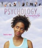 Psychology in Everyday Life 9781429263948