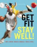 Get Fit, Stay Well! 3rd Edition