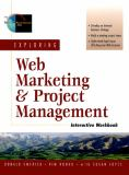 Exploring Web Marketing and Project Management 9780130163967