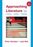 Approaching Literature with 2009 MLA Update 9780312543976