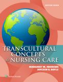 Transcultural Concepts in Nursing Care 7th Edition