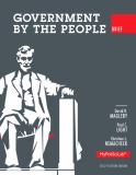 Government by the People 2012 10th Edition