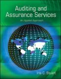 Auditing and Assurance Services 9780073404004