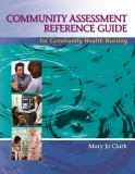 Community Assessment Reference Guide for Community Health Nursing 5th Edition