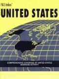 F and S Index United States 2005 Subscription 9780787684006