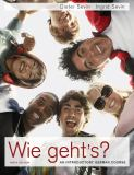 Student Activity Manual for Wie Geht'S? 9th Edition