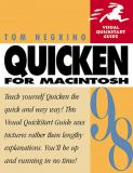 Quicken 98 for Macintosh 9780201354010