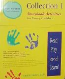 Read, Play, and Learn! 9781557664013
