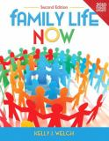 Family Life Now Census Update 9780205204014