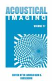 Acoustical Imaging 9781402024016