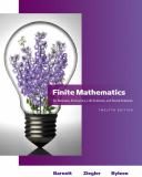 Finite Mathematics for Business, Economics, Life Sciences and Social Sciences 12th Edition