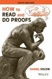 How to Read and Do Proofs 6th Edition