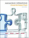 Managing Operations Across the Supply Chain 2nd Edition
