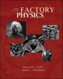 Factory Physics 3rd Edition