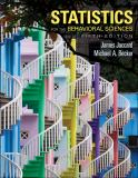 Statistics for the Behavioral Sciences 5th Edition