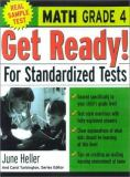 Get Ready! for Standardized Tests 9780071374040