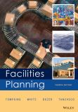 Facilities Planning 4th Edition