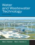 Water and Wastewater Technology 7th Edition