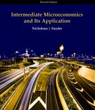 Intermediate Microeconomics and Its Application 11th Edition