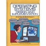 Operating Systems 9780136374060