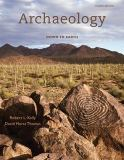 Archaeology 4th Edition