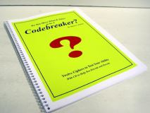Do You Have What It Takes to be a Codebreaker 9780967144092